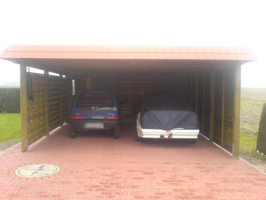 carport mit gerteraum great carport karl m xcm mit oder ohne gerteraum with weka carport with. Black Bedroom Furniture Sets. Home Design Ideas
